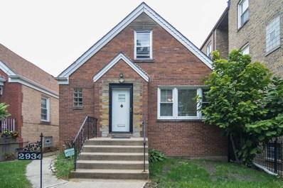 2934 N Kolmar Avenue, Chicago, IL 60641 - #: 10078262