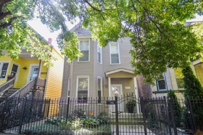 3515 W Belden Avenue, Chicago, IL 60647 - #: 10078330