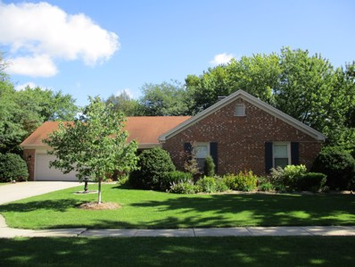 240 Lexington Court, Bourbonnais, IL 60914 - #: 10078337