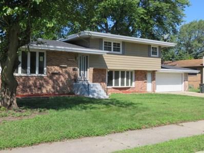 17958 Rose Street, Lansing, IL 60438 - #: 10078338
