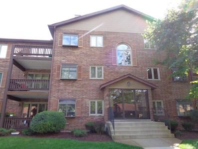 6437 Oak Forest Avenue UNIT 3E, Tinley Park, IL 60477 - MLS#: 10078348