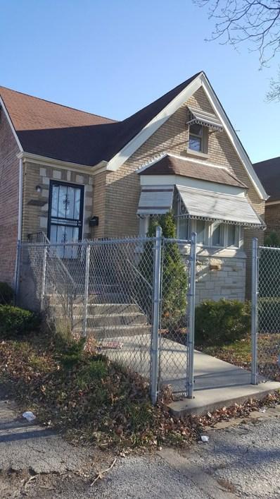 8719 S Loomis Street, Chicago, IL 60620 - MLS#: 10078412