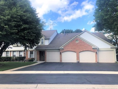 1258 Rosewood Court UNIT C1, Schaumburg, IL 60193 - MLS#: 10078422
