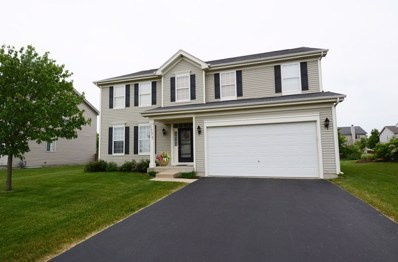 2577 ROBERT Lane, Montgomery, IL 60538 - MLS#: 10078441