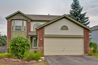 2399 N Old Pond Lane, Round Lake Beach, IL 60073 - MLS#: 10078455