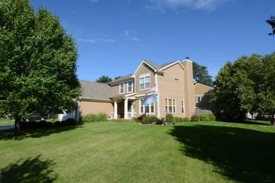 4902 Joyce Court, Mchenry, IL 60050 - #: 10078471