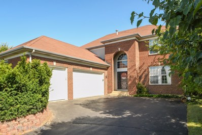 24304 Pear Tree Way, Plainfield, IL 60585 - MLS#: 10078487