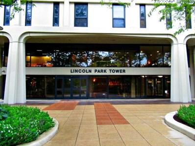 1960 N Lincoln Park West Avenue UNIT 1604, Chicago, IL 60614 - #: 10078488