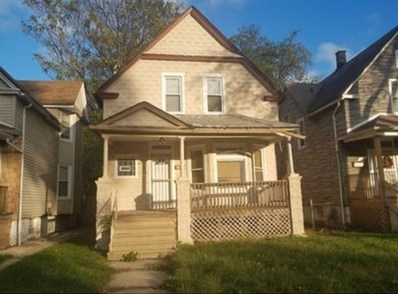 12137 S Wallace Street, Chicago, IL 60628 - MLS#: 10078501