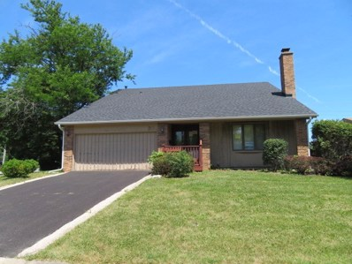 20 E Country Club Court, Palatine, IL 60067 - MLS#: 10078524