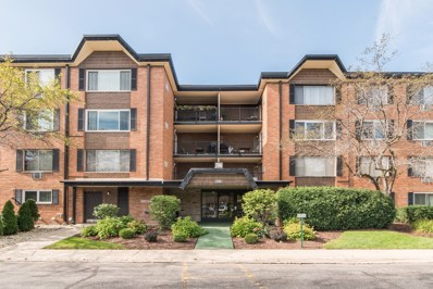 1126 S New Wilke Road UNIT 208, Arlington Heights, IL 60005 - MLS#: 10078547