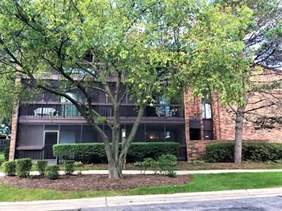 14533 Walden Court UNIT G4, Oak Forest, IL 60452 - MLS#: 10078557