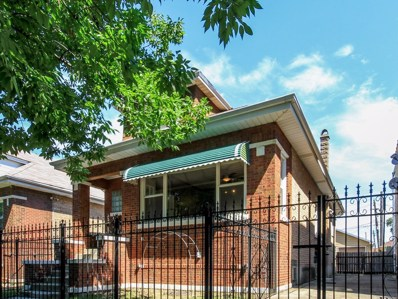 4642 W Schubert Avenue, Chicago, IL 60639 - MLS#: 10078559