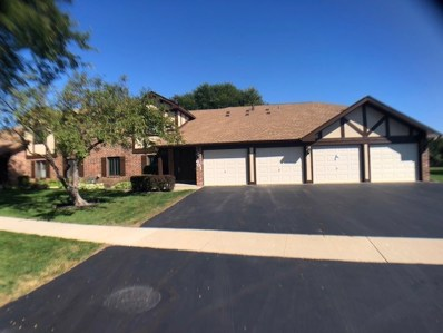 601 Cumberland Trail UNIT A-2, Roselle, IL 60172 - #: 10078576
