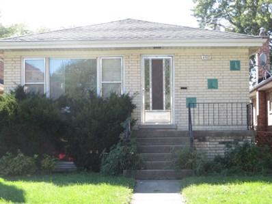 4702 N Octavia Avenue, Harwood Heights, IL 60706 - #: 10078580