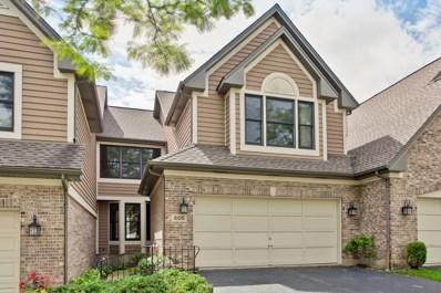 505 N Rosebud Drive NORTH, Lombard, IL 60148 - #: 10078596