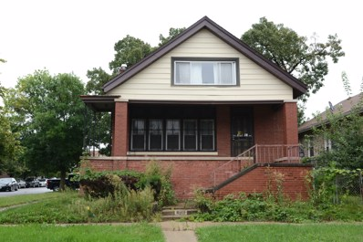 8201 S Harper Avenue, Chicago, IL 60619 - #: 10078619