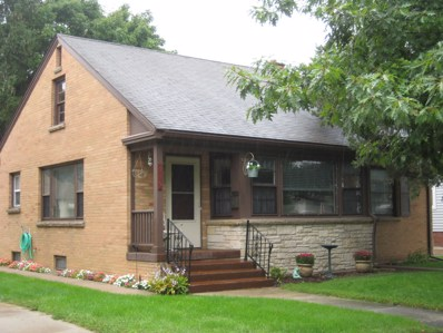 719 S Spencer Street, Aurora, IL 60505 - MLS#: 10078641