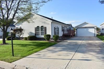 10822 La Costa Lane, Frankfort, IL 60423 - MLS#: 10078655