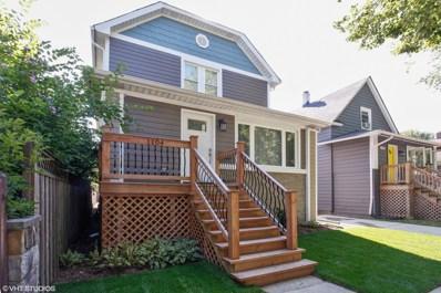 1104 S Cuyler Avenue, Oak Park, IL 60304 - MLS#: 10078675