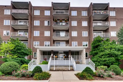 900 Center Street UNIT 4I, Des Plaines, IL 60016 - #: 10078679