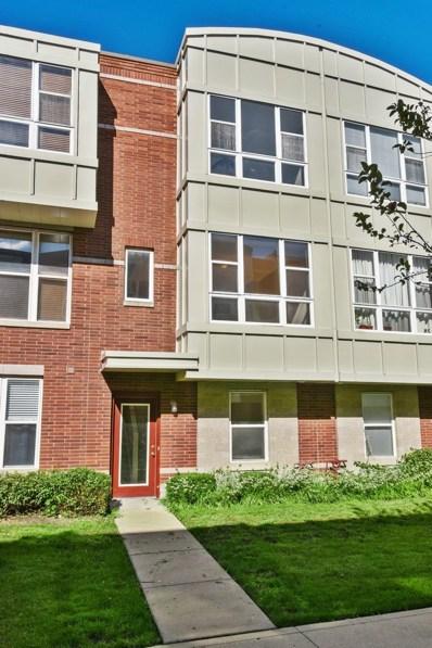 3228 N Kilbourn Avenue UNIT 7, Chicago, IL 60641 - MLS#: 10078689