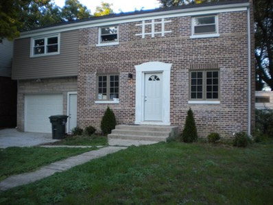 311 S Warrington Road, Des Plaines, IL 60016 - MLS#: 10078691