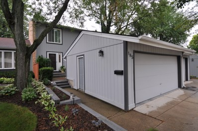 185 Acorn Lane, Bloomingdale, IL 60108 - #: 10078709