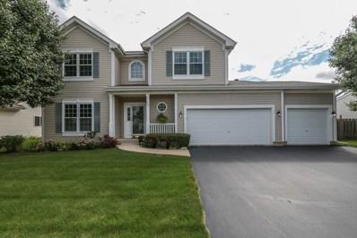 457 Raintree Drive, Oswego, IL 60543 - MLS#: 10078715