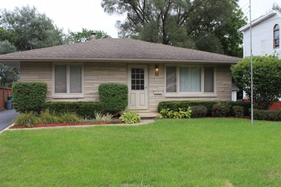 18 S Margaret Street, Joliet, IL 60436 - MLS#: 10078717