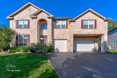 4709 Windridge Court, Carpentersville, IL 60110 - MLS#: 10078728