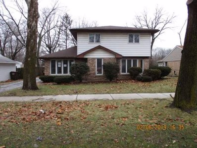 336 Indianwood Boulevard, Park Forest, IL 60466 - #: 10078751