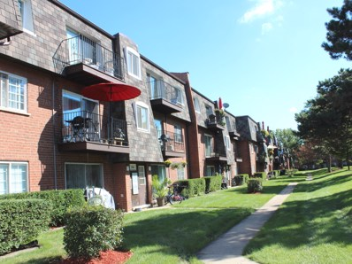 9366 Bay Colony Drive UNIT 3S, Des Plaines, IL 60016 - #: 10078770