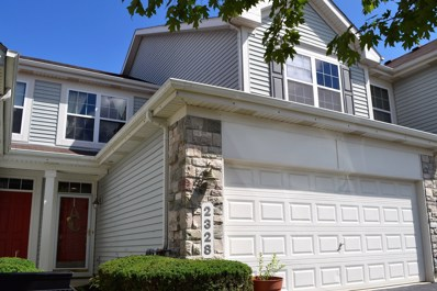 2328 Georgetown Court, Aurora, IL 60503 - MLS#: 10078806