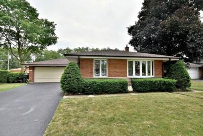 1415 E Lowden Lane, Mount Prospect, IL 60056 - MLS#: 10078807