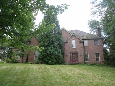 4008 Windmere Lane, Johnsburg, IL 60051 - MLS#: 10078811