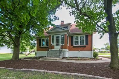 564 W Harding Road, Lombard, IL 60148 - #: 10078815