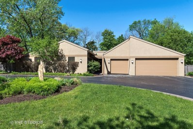 254 Red Oak Lane, Highland Park, IL 60035 - #: 10078857