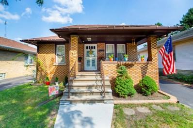 1416 N Prairie Avenue, Joliet, IL 60435 - MLS#: 10078858