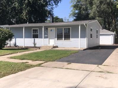 820 Taylor Avenue, Aurora, IL 60506 - MLS#: 10078865