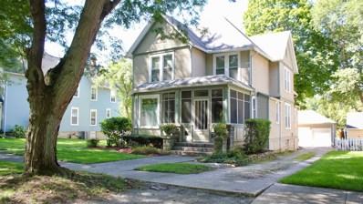 528 Calhoun Street, Morris, IL 60450 - #: 10078884