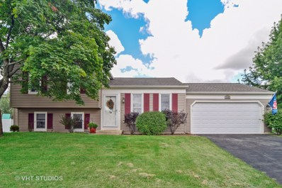 1199 Laurel Court, Carol Stream, IL 60188 - #: 10078890