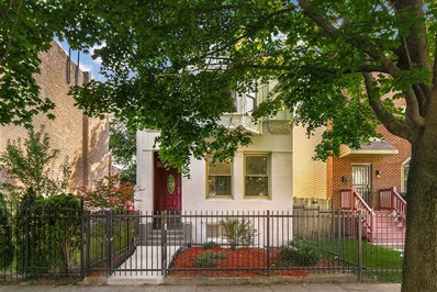 3561 S Prairie Avenue, Chicago, IL 60653 - #: 10078911