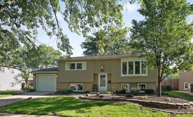5724 Dover Road, Oak Forest, IL 60452 - #: 10078912