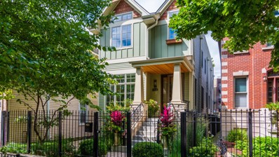 2938 N Hoyne Avenue, Chicago, IL 60618 - MLS#: 10078916
