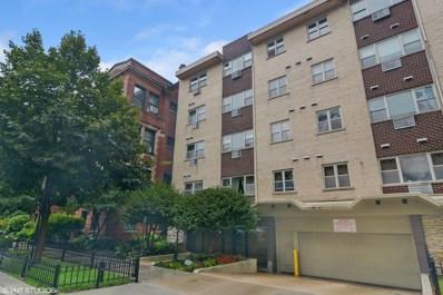 420 W Aldine Avenue UNIT 322, Chicago, IL 60657 - #: 10078924