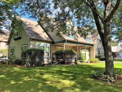 822 Regina Court, Woodstock, IL 60098 - #: 10078931