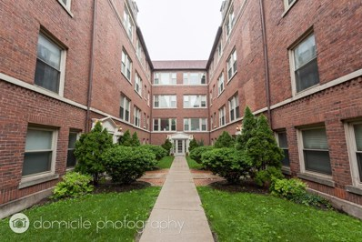 5745 N Ridge Avenue UNIT 1W, Chicago, IL 60660 - #: 10078934