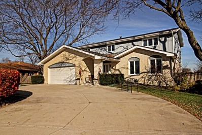 12250 Partridge Lane, Orland Park, IL 60467 - MLS#: 10078945