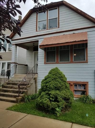 5229 S Francisco Avenue, Chicago, IL 60632 - MLS#: 10078948